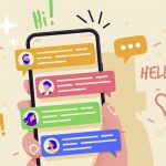 How To Stay Connected With Your Friends Using Messaging Apps?