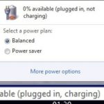 Quickly Fix Laptop Battery 0 Available Plugged in Not Charging Hp,Dell,Asus