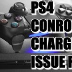 Fix Ps4 Controller Won't Charge With USB