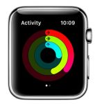 Fix Apple Watch Exercise Ring Not Working