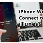 iPhone Is Disabled Connect to Itunes How to Unlock Without Computer?