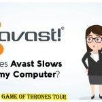 Quickly Fix Avast Is Slowing Down Your Computer Error