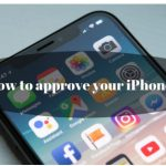 How to Approve iPhone From Mac- A Guide