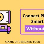 How to Mirror Phone to TV Without Wifi