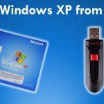 Easily Run Windows XP From USB - An Overview